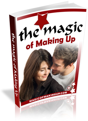 Tha magic of making love